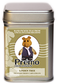 Premo from London Linden Tree Tea
